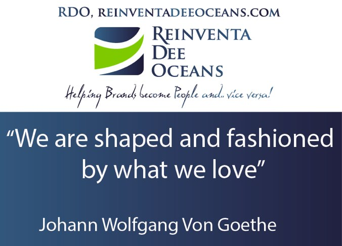 RDO Marketing and Innovation Quotes