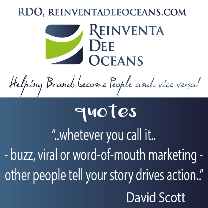 viral marketing quotes