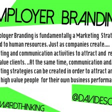 """Employer Brand Marketing Definition"""